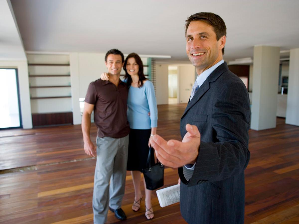 Предоставление услуг риэлтора при покупке квартиры в 2019 году
