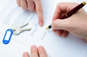 Подписание декларации