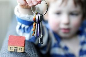 Продать квартиру с прописанным несовершеннолетним
