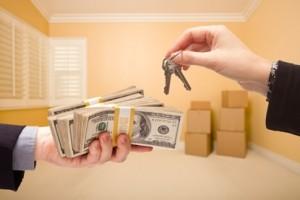Продажа квартиры в собственности менее 3 лет