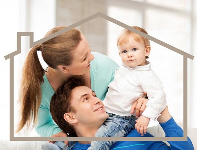 Можно ли продать квартиру с прописанным ребенком
