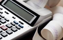 Калькулятор и чек