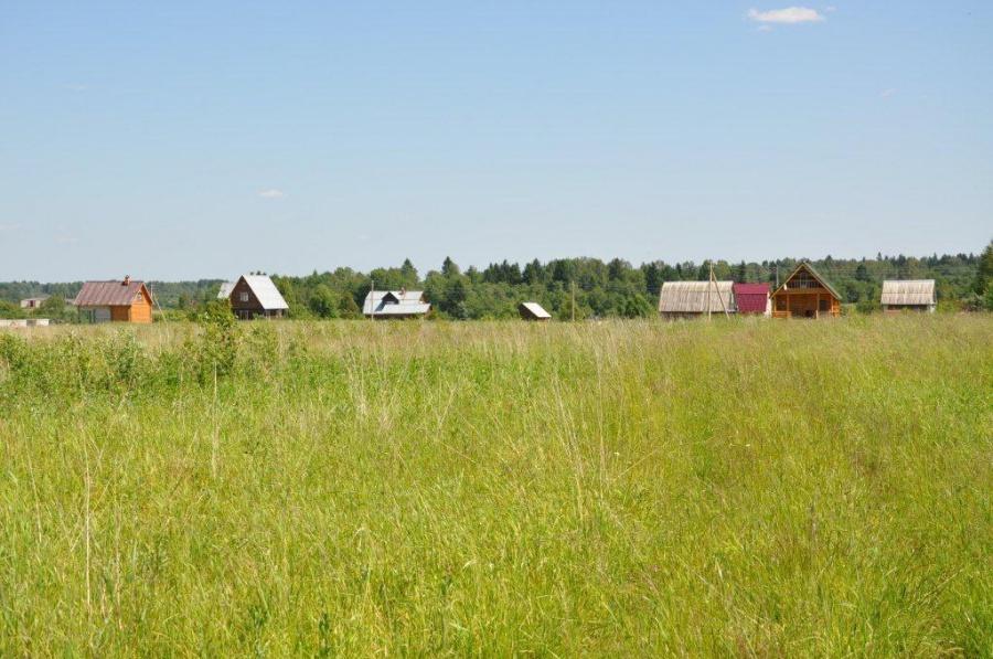 Изменение категории земельного участка