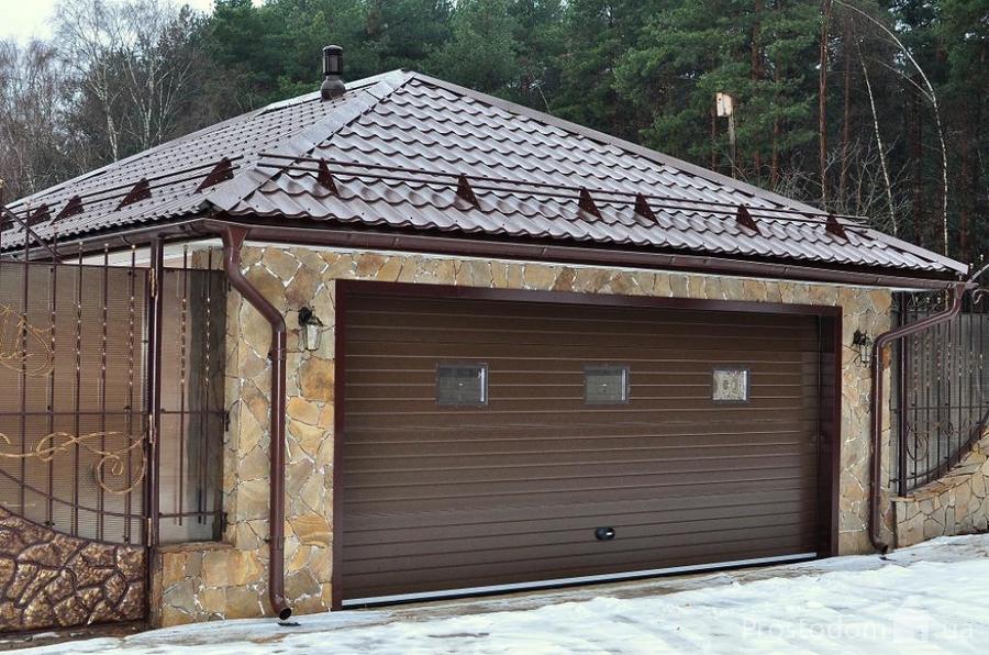 Бланк договора аренды гаража между физическими лицами