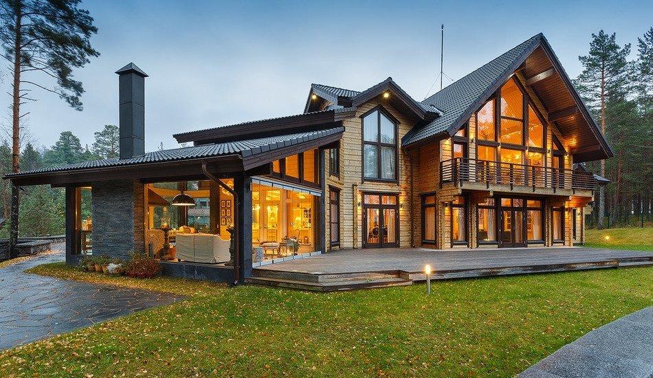 Как выделить доли в натуре в жилом доме