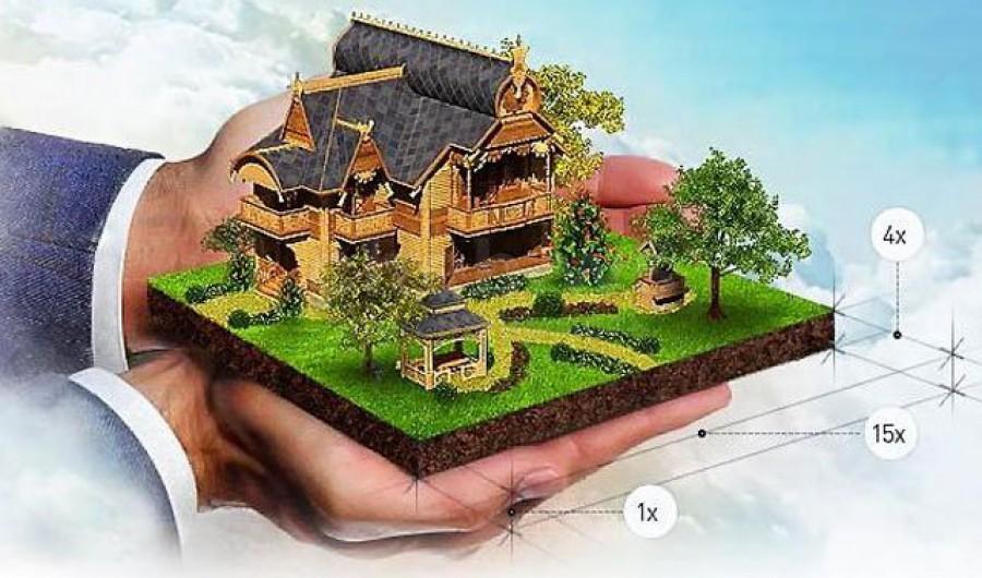 Как и где можно оформить участок земли в собственность
