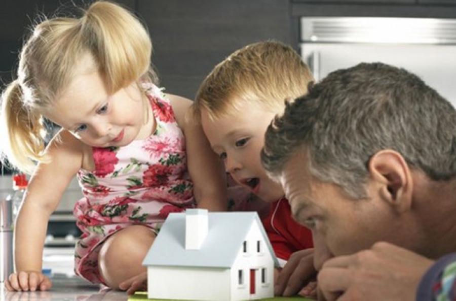 Как получить квартиру многодетной семье - условия предоставления