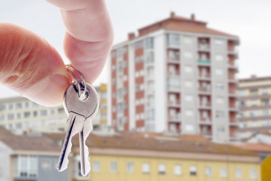 Как продать свою долю в квартире?