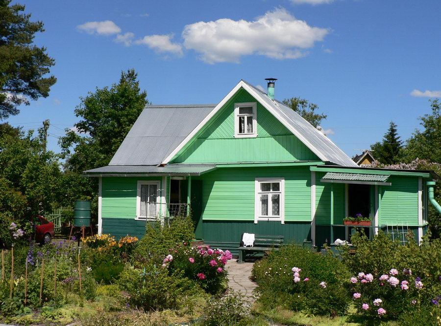 Регистрация дачного дома по дачной амнистии законодательная база