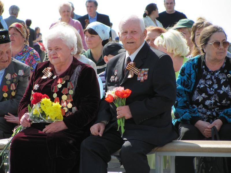 Земельные участки ветеранам боевых действий