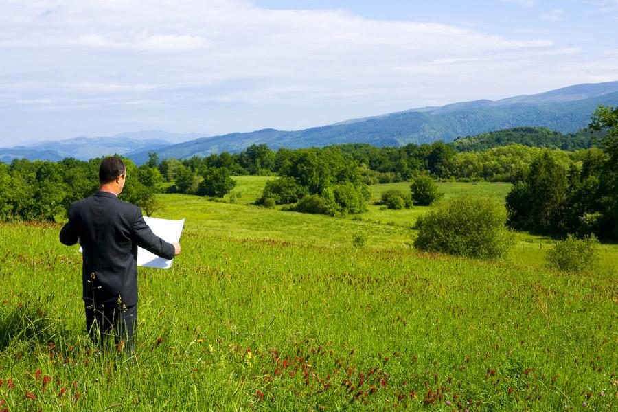 Земельный участок порядок переуступки прав аренды
