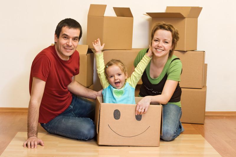 Как продать квартиру если прописаны несовершеннолетние дети пошаговая инструкция
