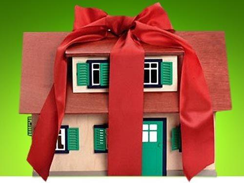 Оформление в собственность квартиры при ипотеке