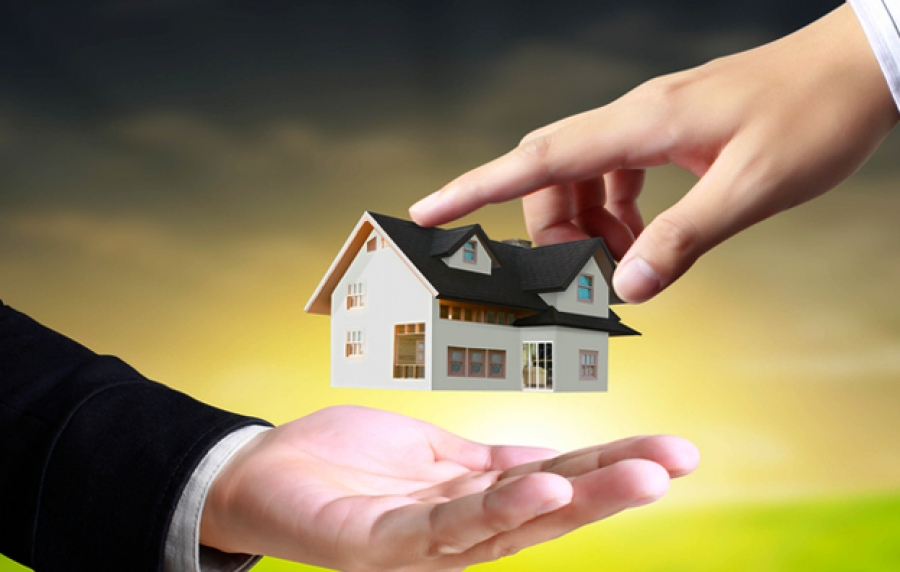 Как оформить в собственность ипотечную недвижимость
