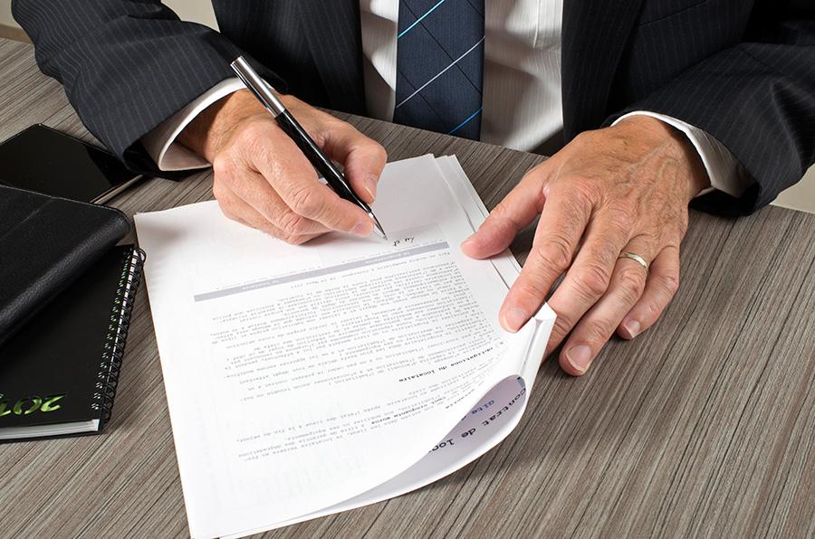 Зарегистрировать договор аренды нежилого помещения в росреестре