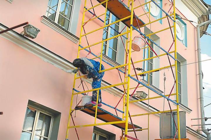 Что входит в капитальный ремонт многоквартирного дома?