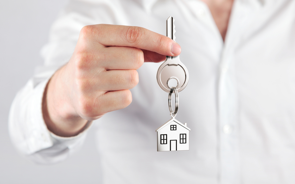 Акт приема передачи ключей процедура и оформление