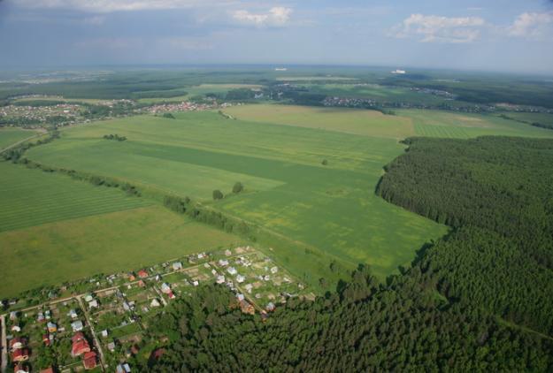 Постановление о выделении земельного участка основные моменты