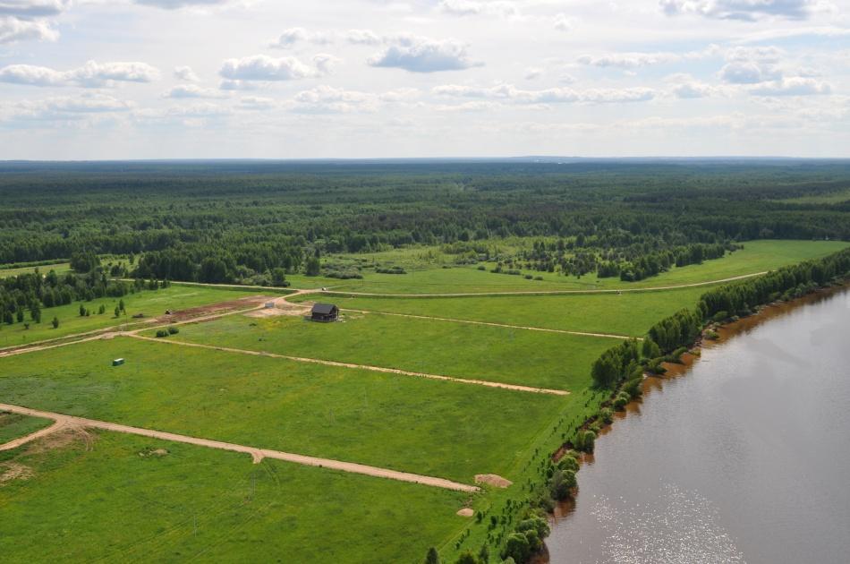Распоряжение о предоставлении в собственность земельного участка
