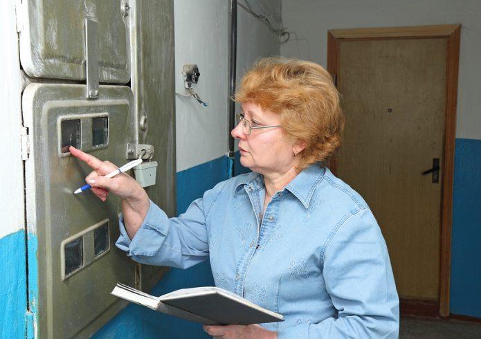 Проверка электрических счетчиков
