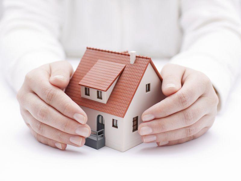 Страхование частного дома в России: правила, пример договора!