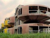 20 самых странных домов в мире