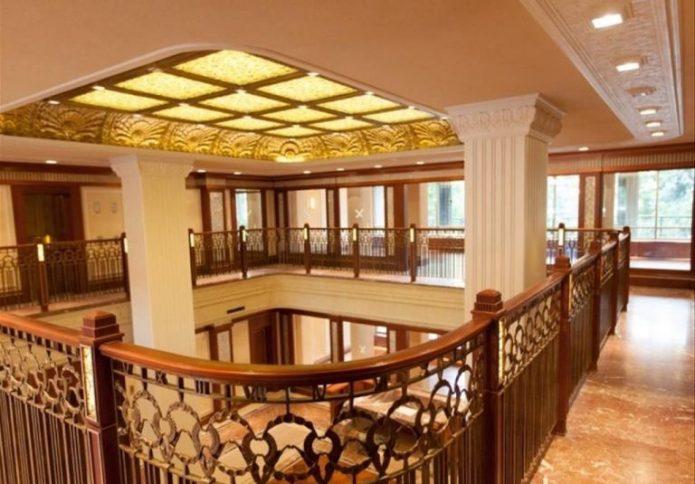 Самая дорогая квартира в России
