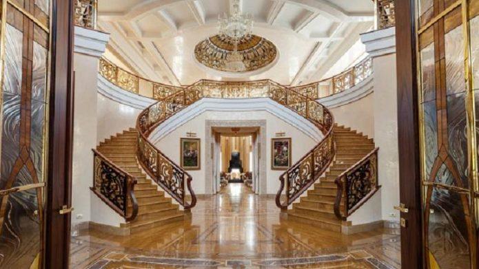 Самый дорогой дом в России
