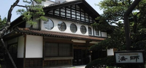 Самый древний отель
