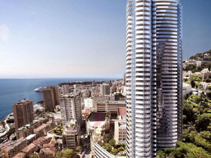 Самая дорогая квартира в мире в Монако