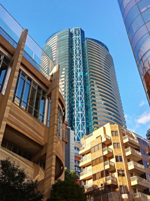 Здание с самой дорогой квартирой в мире
