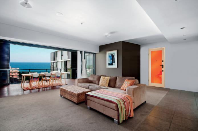 Интерьер самой дорогой квартиры в мире