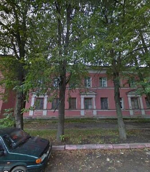 Дом в Егорьевске