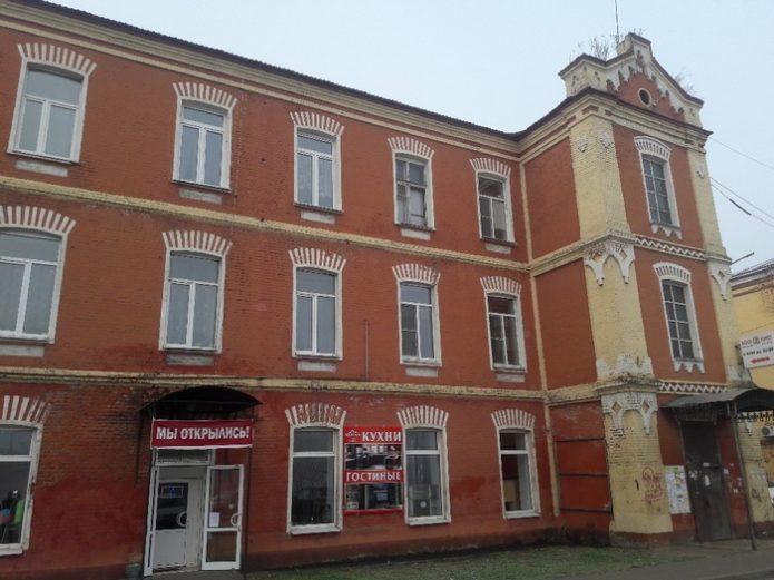Дом в Ликино-Дулёво