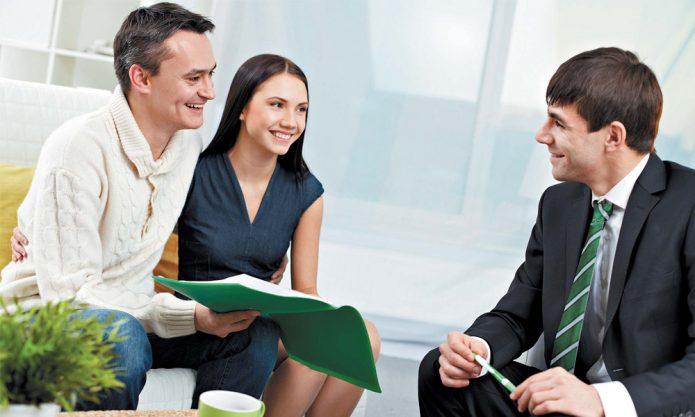 Оформление сделки по покупке квартиры