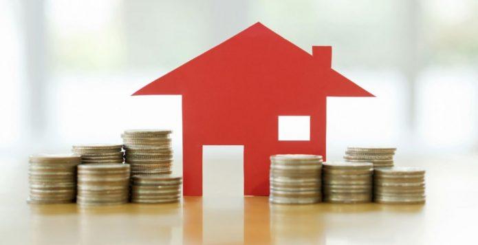 Расходы на приобретение жилья