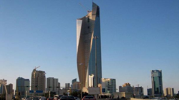 Башня Аль Хамра