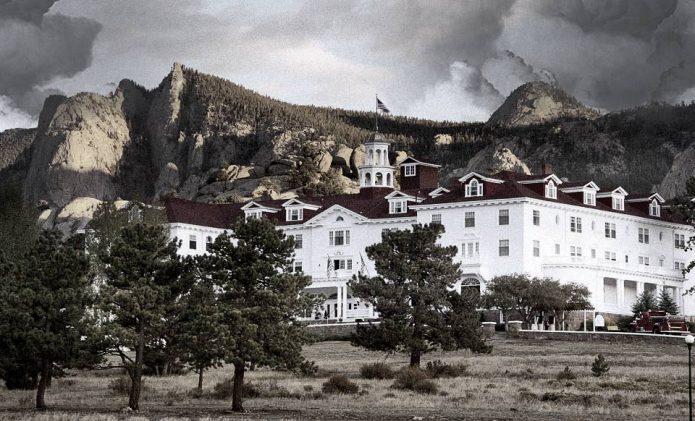Отель «Стэнли»