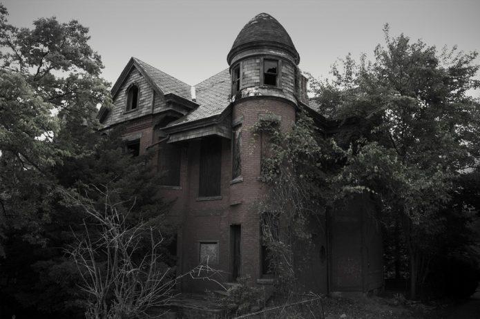 Дом в городе Хартфорд