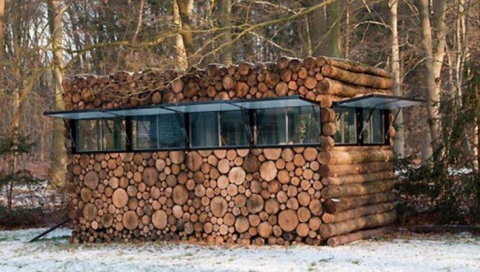 Woodpile Studio