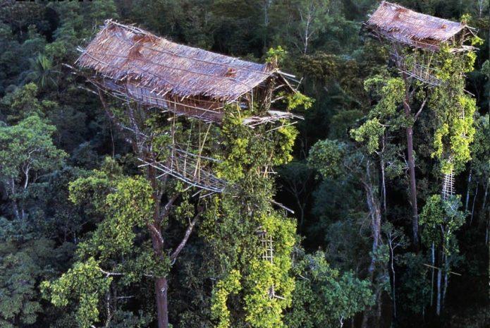 самые опасные дома в мире