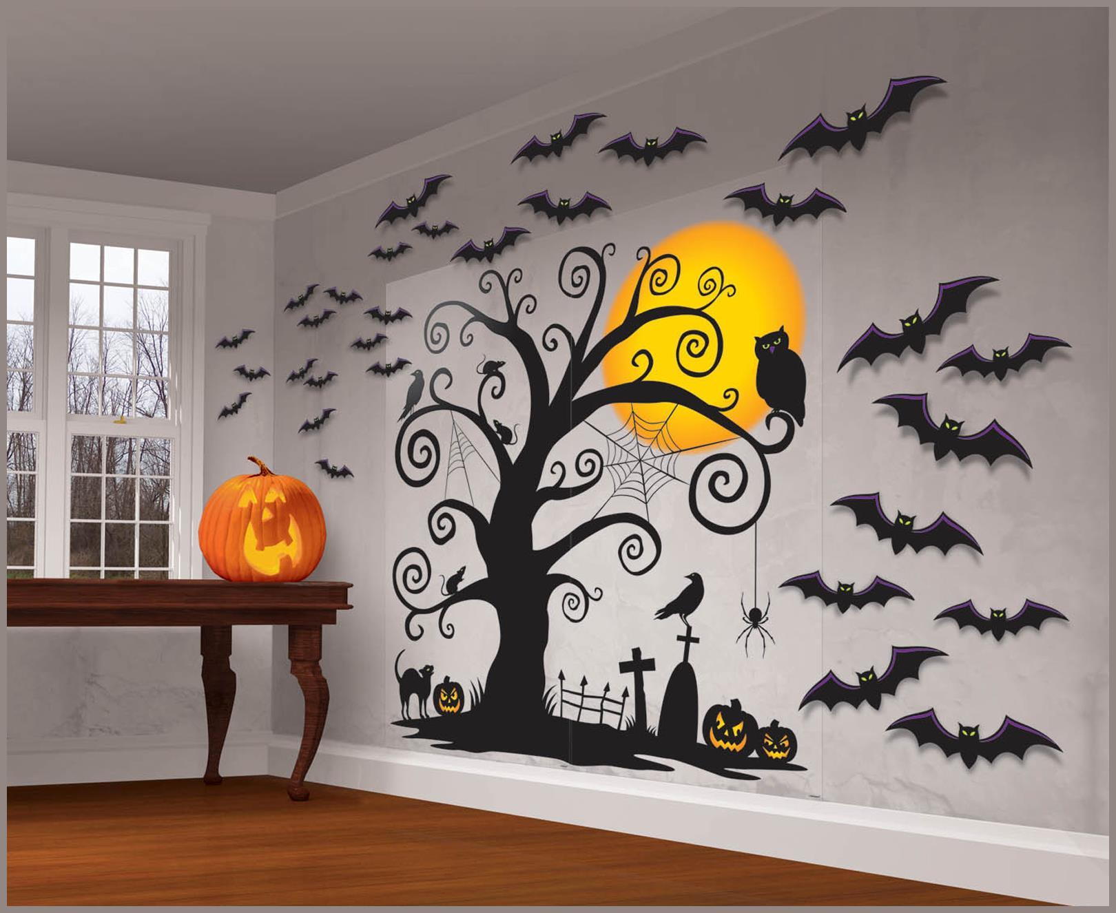 работают экестендеры, хэллоуин как украсить картинки фото дерева приведено