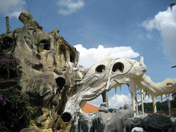 сумасшедший дом во вьетнаме