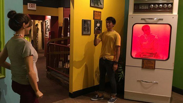 музей роберта рипли и его экспонаты