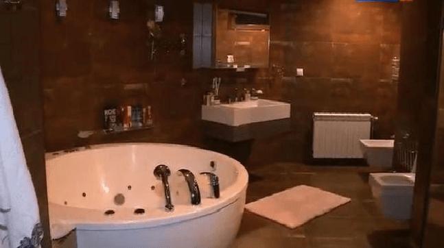 ванная комната ольги бузовой
