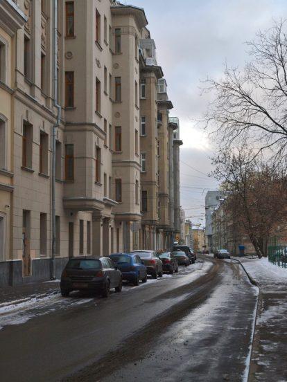 квартира леонтьева