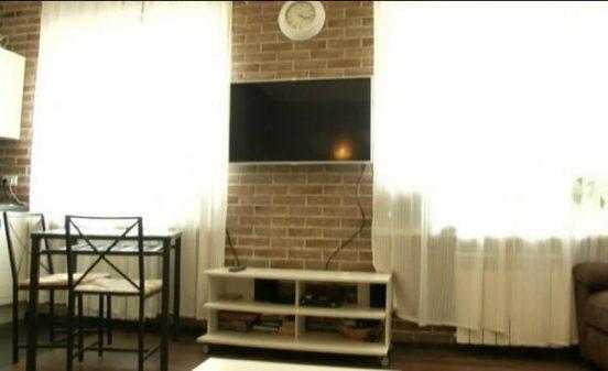 Квартира от телепроекта