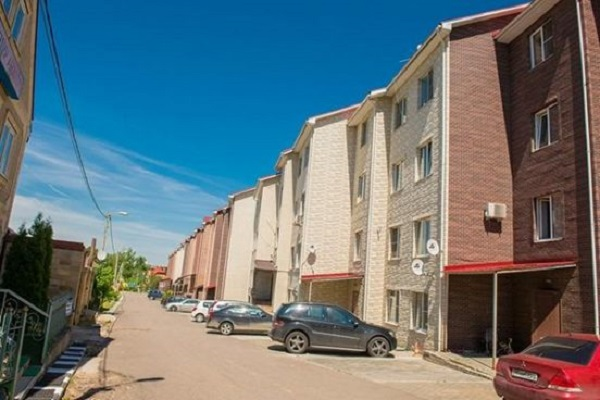 фото квартиры которую выиграла алиана гобозова