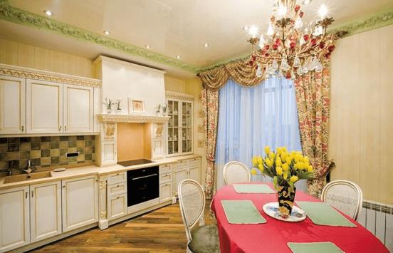 Кухня Мартиросяна