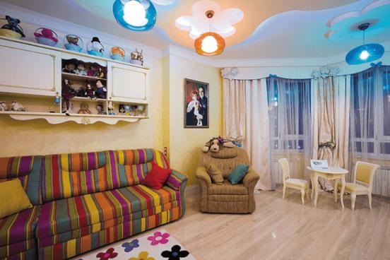 Квартира Мартиросяна